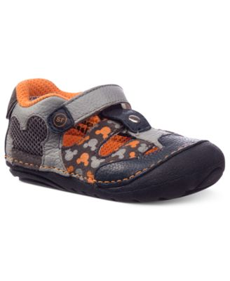 Stride Rite Kids Shoes, Baby Boys or Toddler Boys Disney Fisherman
