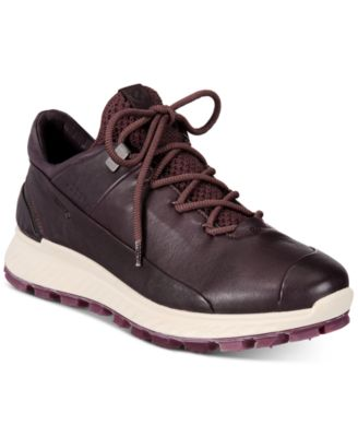 Exostrike Mid Waterproof Sneakers
