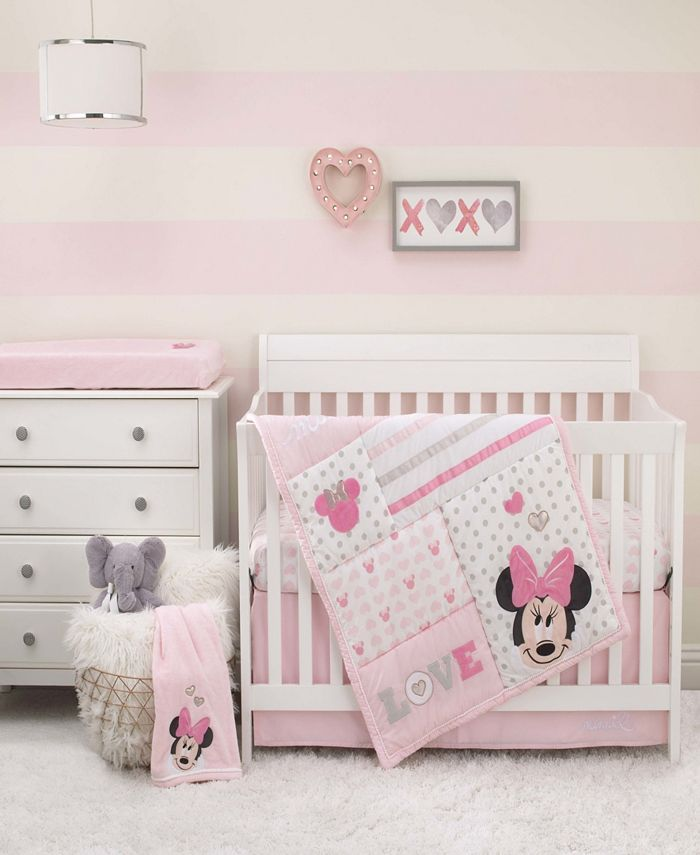 Disney - Minnie Mouse Love to Love Collection