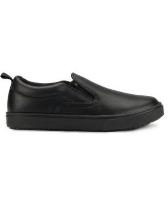 Royal Slip-Resistant Sneakers