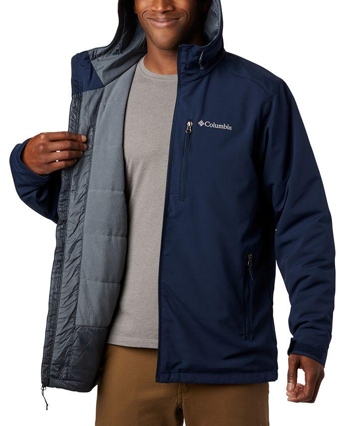 Columbia - Men's Gate Racer Soft-Shell Jacket