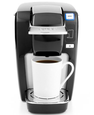 Keurig K10 Single Serve Brewer, Mini Plus