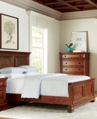 Gramercy Bedroom Furniture Collection - furniture - Macy's