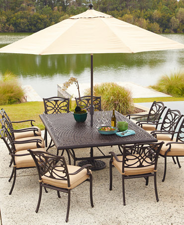 Commacys Outdoor Furniture : Product - Not Available - Macys