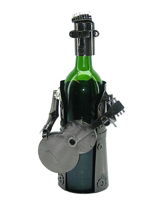 Wine Bodies Elvis Wine Bottle Holder