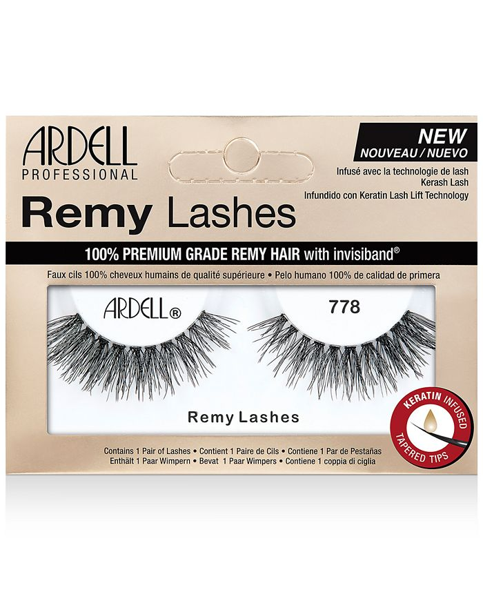 Ardell - Remy Lashes 778