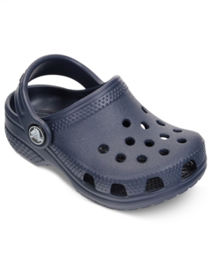 Crocs Kids Shoes,  Baby Boy or Girl Littles Clog
