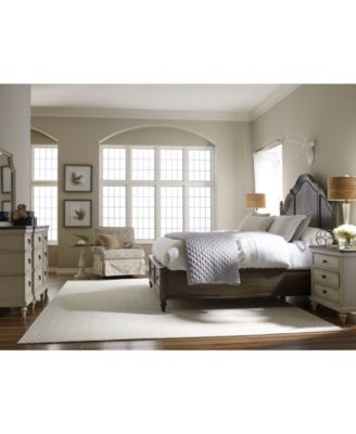 Barclay Queen Storage Bed