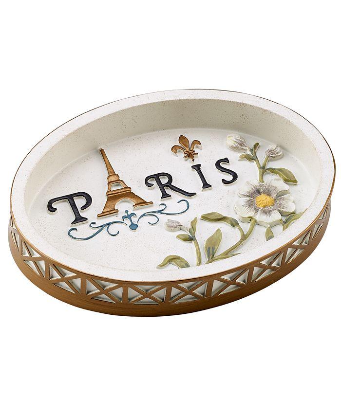 Avanti - Paris Botanique Soap Dish