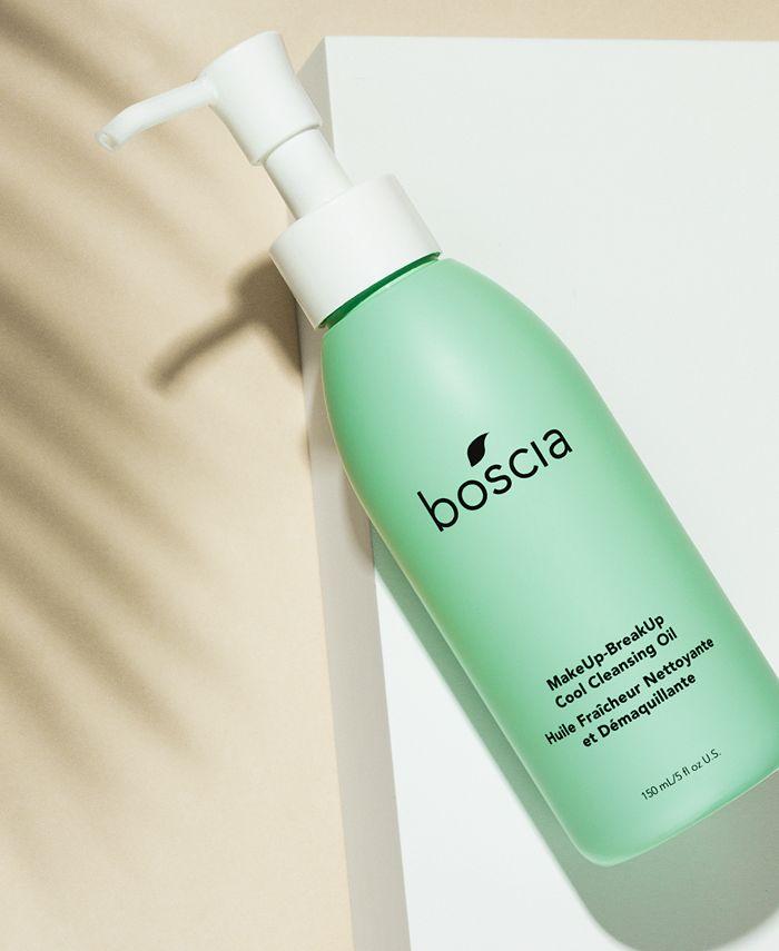 Boscia Makeup Breakup Cool Cleansing