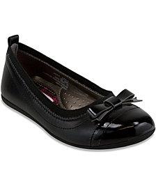 French Toast Little Girls Ballet Flat Shoe