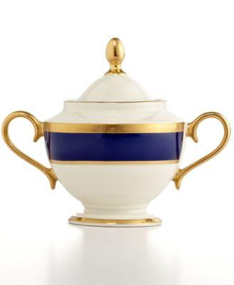 Lenox Independence Sugar Bowl