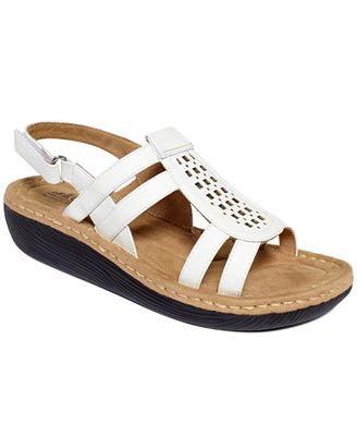 cliffs by white mountain chorus sandals shoes macy s