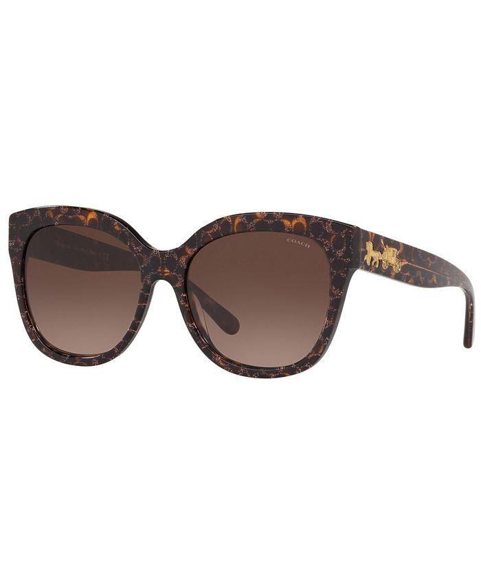 COACH - Women's Sunglasses, HC8264