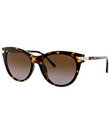 Michael Kors Women's Sunglasses, MK2112U 54