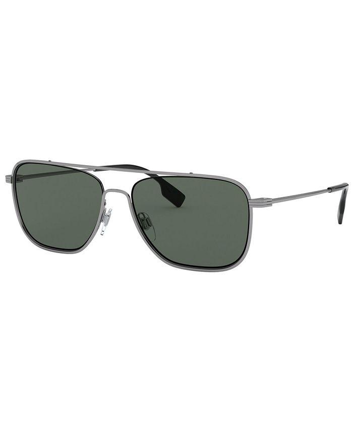 Burberry - Men's Sunglasses