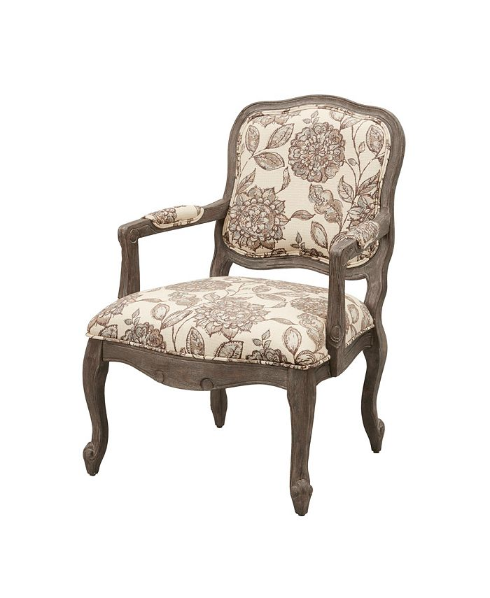 Furniture - Monroe Camel Back Arm Chair