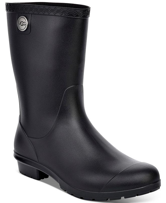 UGG® Women's Sienna Matte Boots