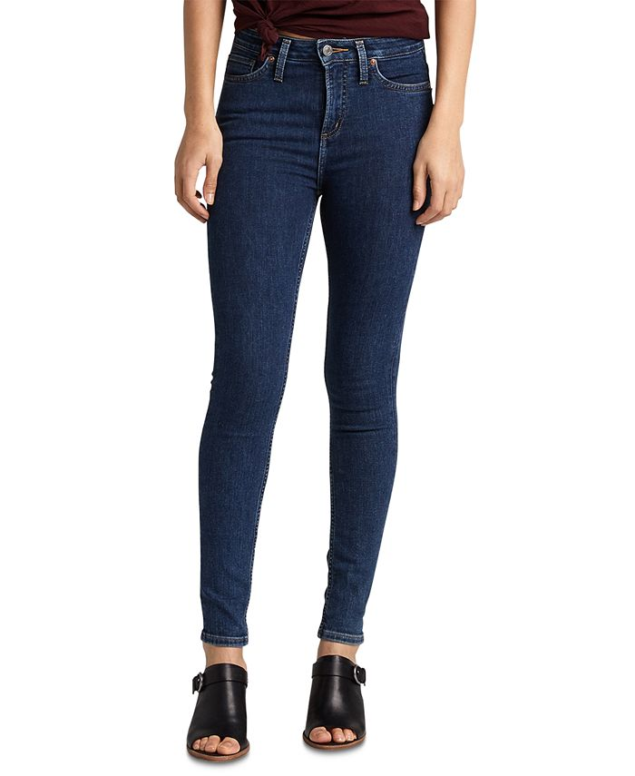 Silver Jeans Co. - High Note Skinny Jeans