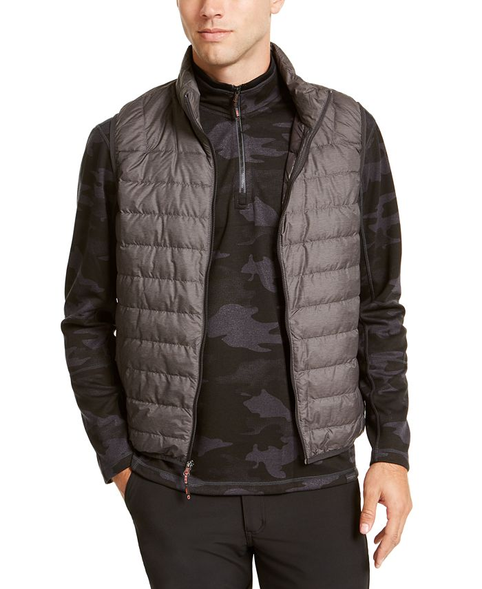 Hawke & Co. - Packable Vest