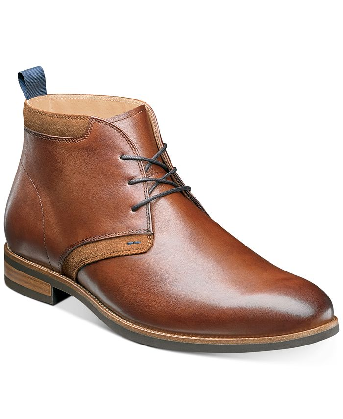 Florsheim - Men's Upgrade Chukka Boots