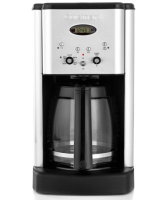 Cuisinart DCC-1200 Coffee Maker, Brew Central 12-Cup