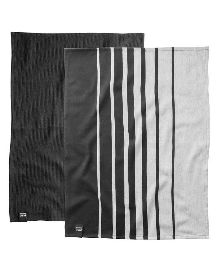 BergHOFF - Gem Collection 2-Pc. Kitchen Towel Set