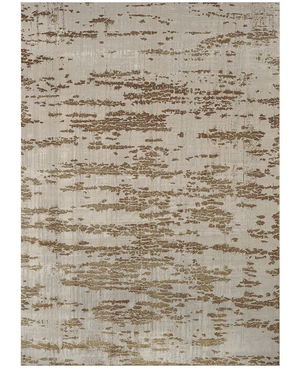 Karastan Tryst Mykonos Cream Area Rug Collection