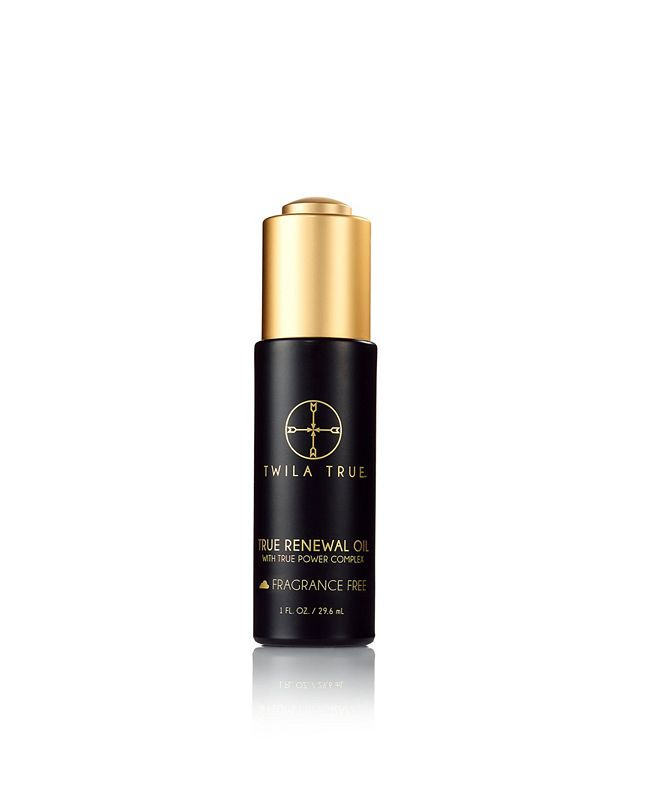 Twila True Beauty True Renewal Oil - Fragrance Free, 29.6 ml