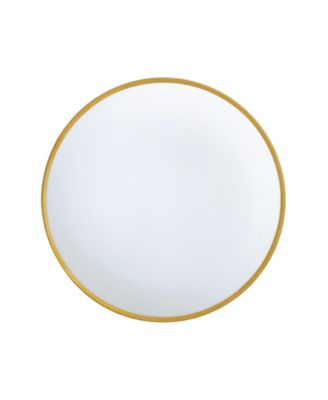 "Golden Edge 12"" Charger Plate"