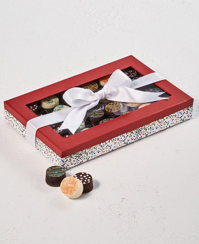 Chocolate Works - 24-Pc. Truffles