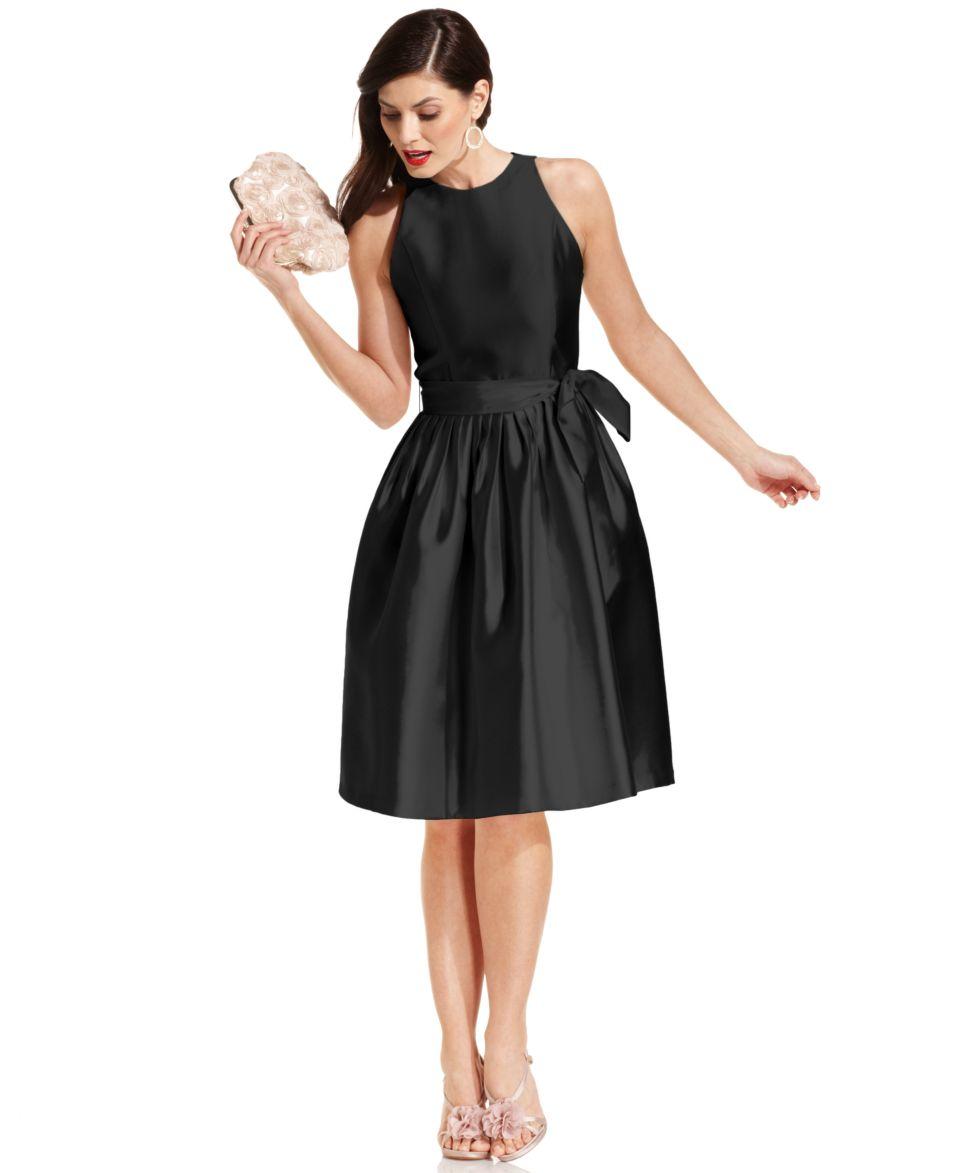 Isaac Mizrahi Dress, Sleeveless Bow A Line   Dresses   Women