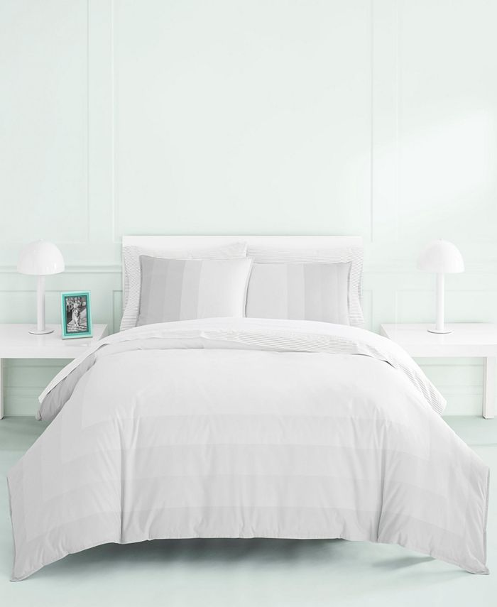 Jonathan Adler - Vally Full/Queen Duvet Cover Set