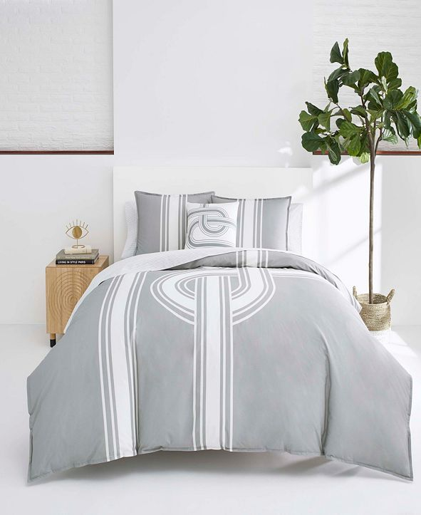 Jonathan Adler Philippe Twin Comforter Set