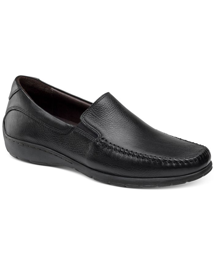 Johnston & Murphy - Men's Crawford Venetian Loafers