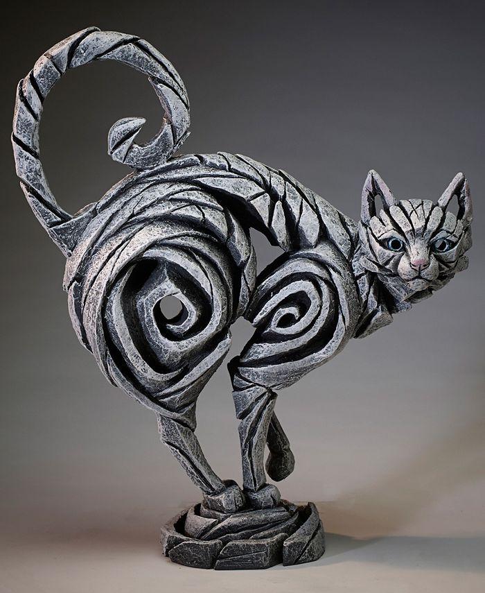 Enesco - Cat Figure