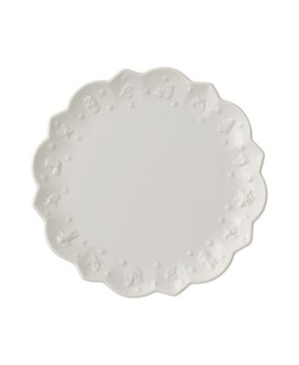 Toy's Delight Royal Classic Porcelain Dinner Plate