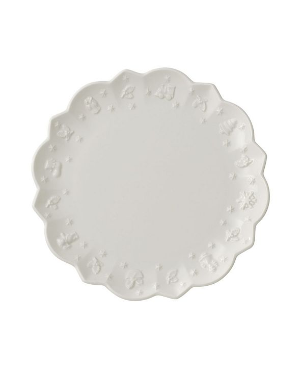 Villeroy & Boch CLOSEOUT! Toy's Delight Royal Classic Porcelain Dinner Plate