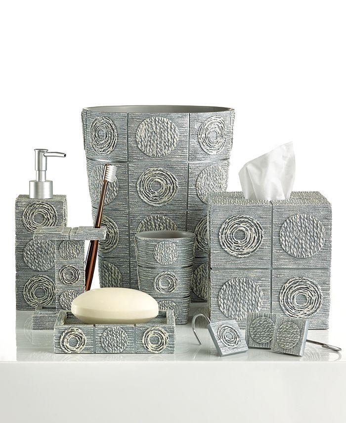 Avanti Bath Accessories Galaxy Collection Reviews Bathroom Bed Macy S