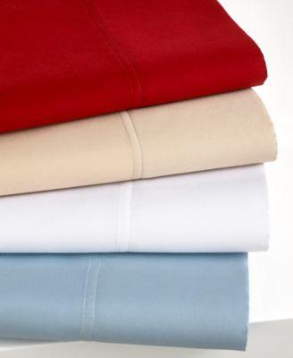 CLOSEOUT! Charter Club 425 Thread Count Tencel Standard Pillowcase Pair