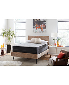 "King Koil iMattress Aly 9"" Conforming Mattress- Twin, Mattress in a Box"