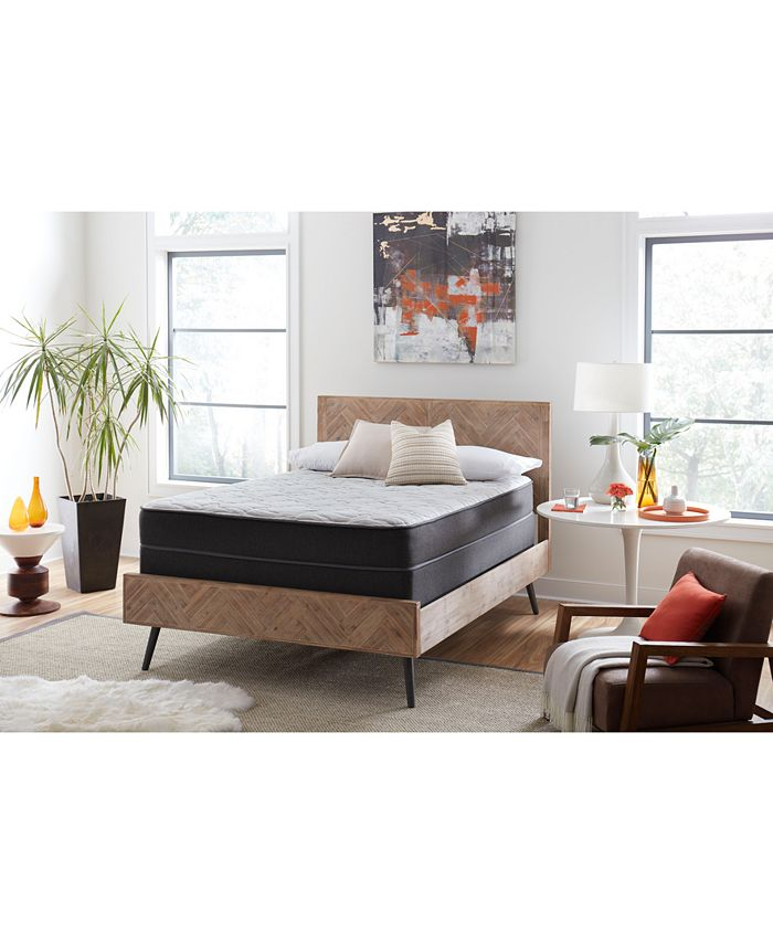"King Koil - iMattress Aly 9"" Conforming Bed in the Box- Twin XL"