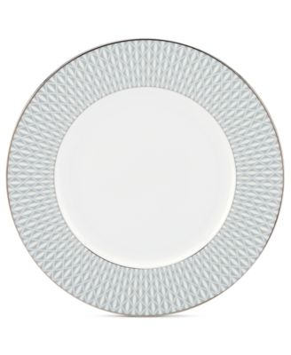 kate spade new york Mercer Drive Dinner Plate