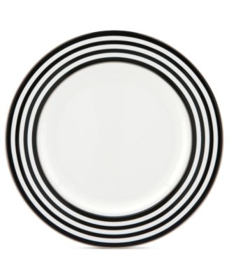 kate spade new york Parker Place Salad Plate