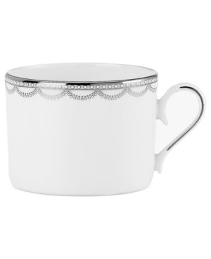 Lenox 822925 Iced Pirouette Cup Pack Of 12 821193