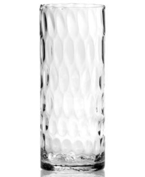 Closeout! Mikasa Vase, Pebblestone Cylinder