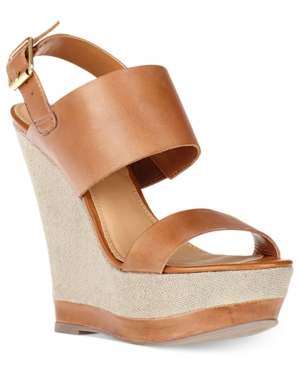 Steve Madden Womens Shoes Warmth Platform Wedge Sandals Womens Shoes