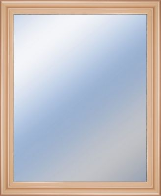 Decorative Framed Wall Mirror, 34