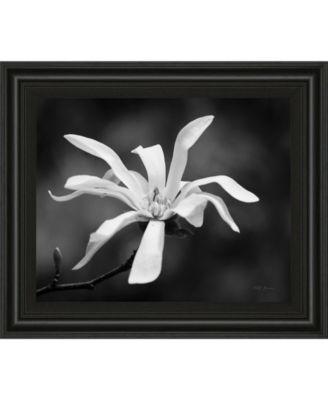 Magnolia Dreams II by Geyman Vitaly Framed Print Wall Art, 22
