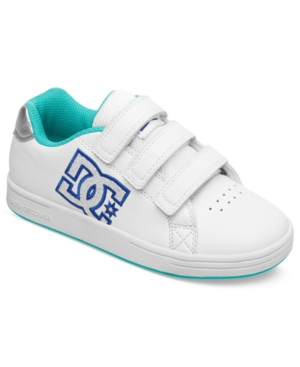 DC Shoes Kids Shoes Boys or Little Boys Character V Sneakers